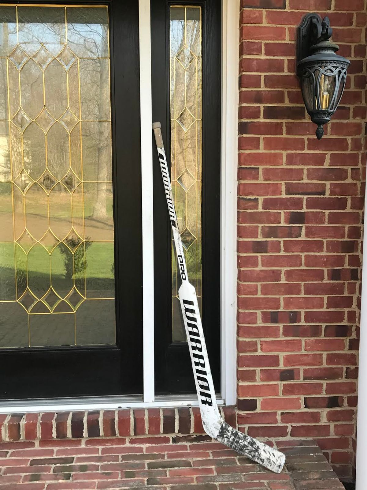 The Tragedy That Started The #PutYourSticksOut Movement