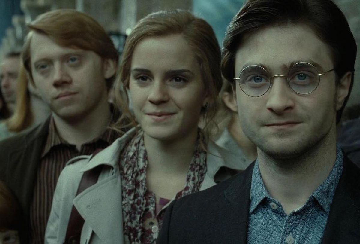 9 Harry Potter Fan Sites You Should Be Following And 1 Epic Online Experience Coming Soon