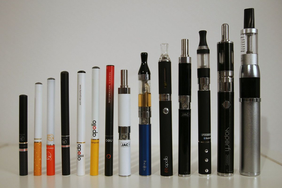 What Makes You Think Your Juul Is Healthy?