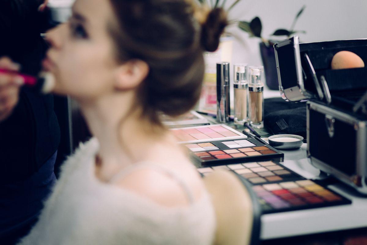 My Top 5 Beauty Essentials