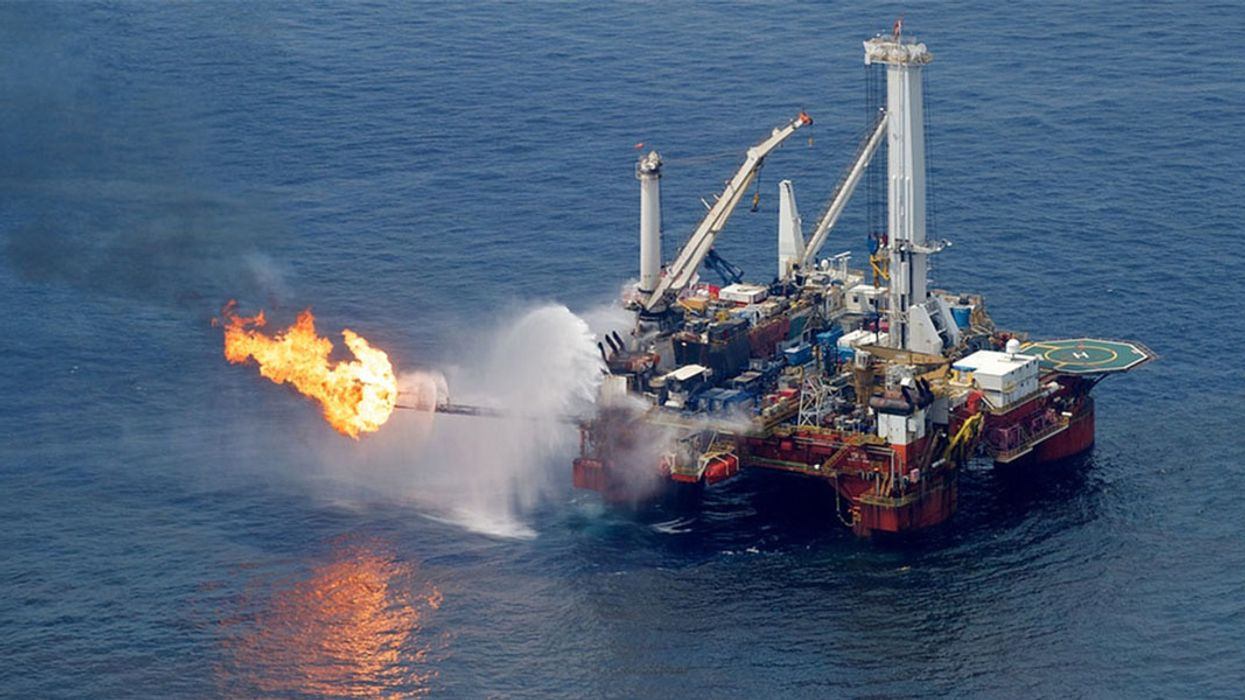 Deepwater Horizon Anniversary: Trump Administration Ignores Advice on Preventing Explosions, Injuries, Blowouts