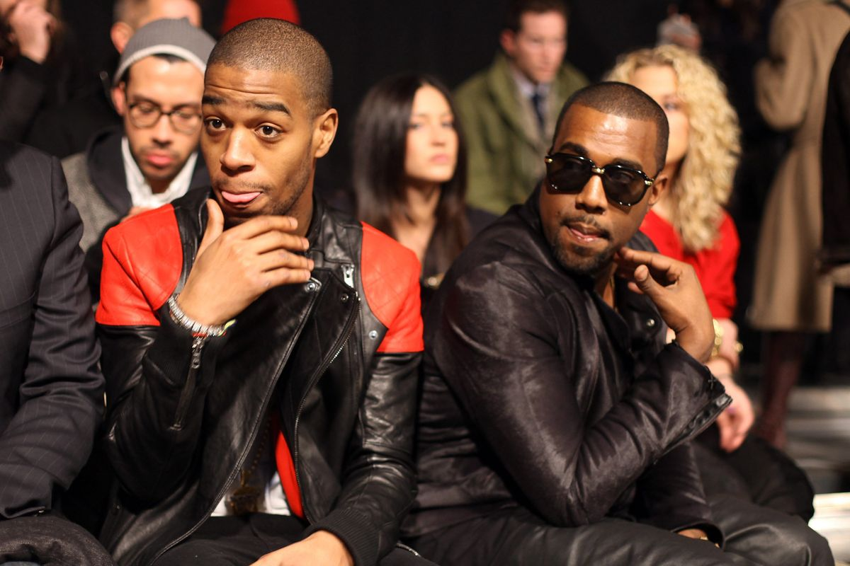 The First Kanye West and Kid Cudi Album Review Is Here