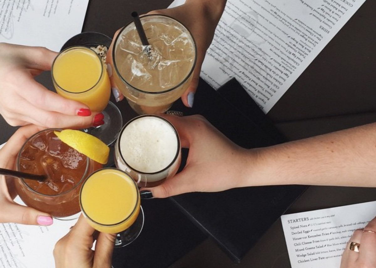 20 Things That Should Be On Every University Of Illinois Student's Pre-Summer Bucket List