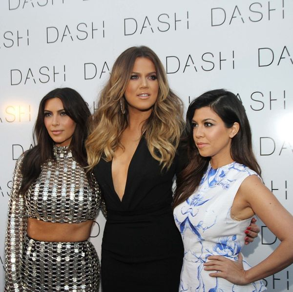 Pour One Out for the Kardashian Sisters' First Hustle