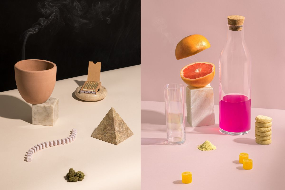 11 Products Elevating the Cannabis Field