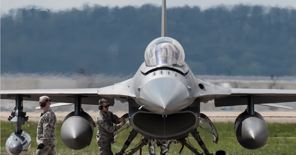 Here are the best military photos for the week of April 20th
