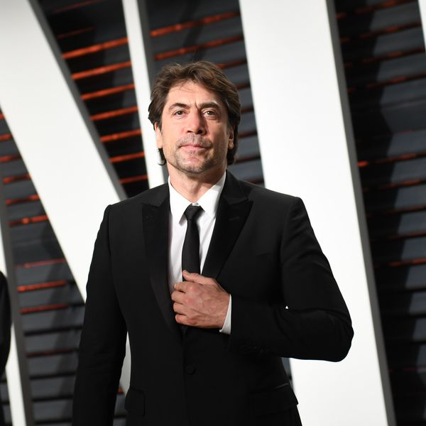 Javier Bardem Doesn't Regret Working With Woody Allen