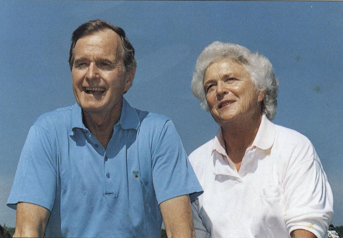 10 Unforgettable, Graceful And Funny Quotes From Barbara Bush