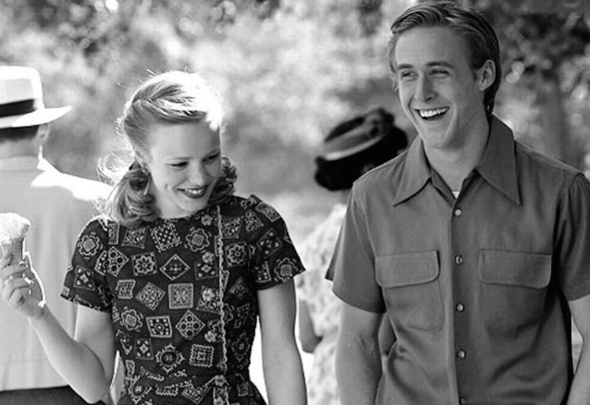 I'm The Girl Who Will Cry Over 'The Notebook' But Not Her Own Love Life