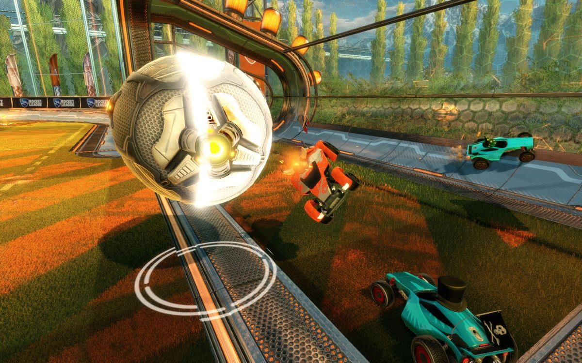 Why I'm Addicted To Rocket League