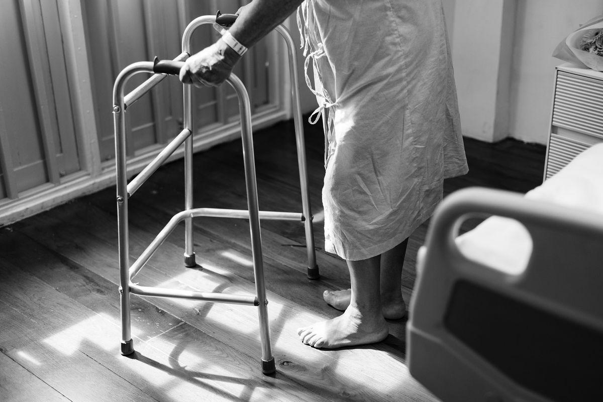 In Olanda prove di sterminio degli ammalati