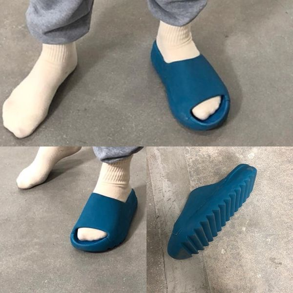 8 Things the Yeezy Slide Prototypes Look Like