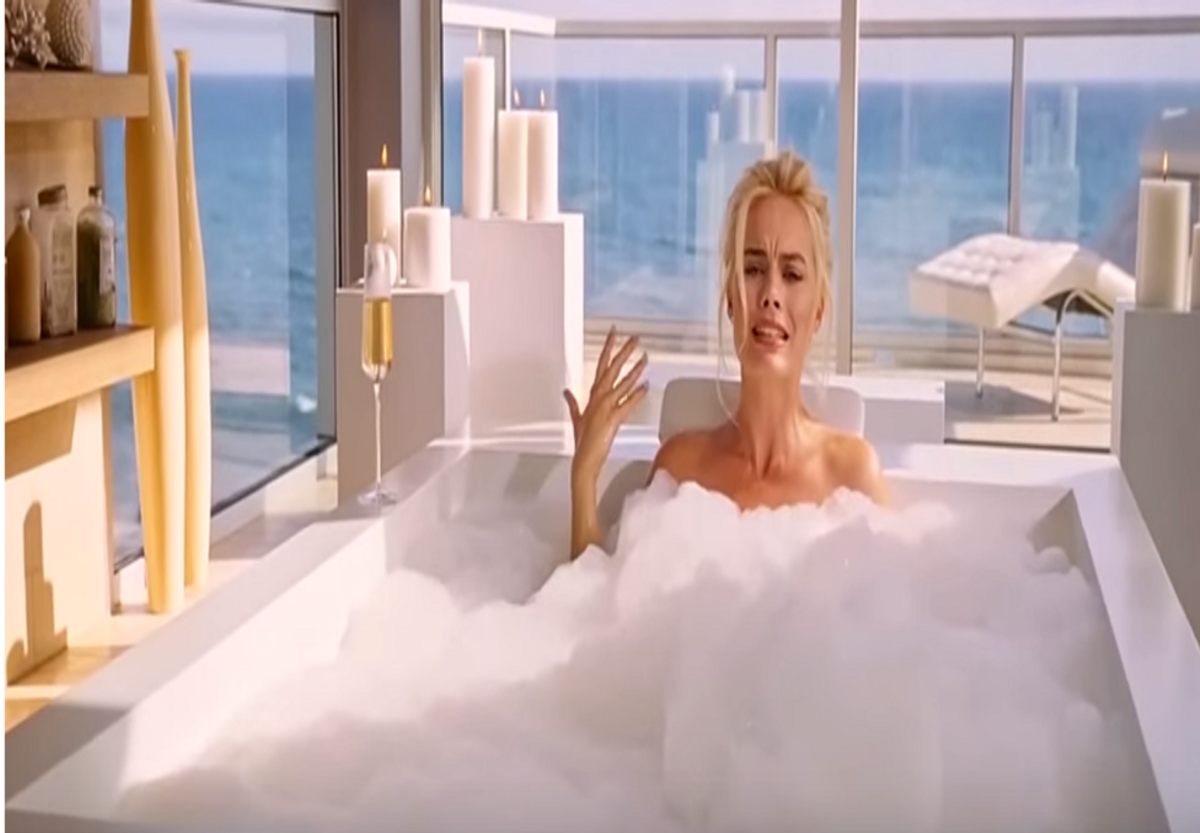 There Is More To Self Care Than A Simple Bubble Bath