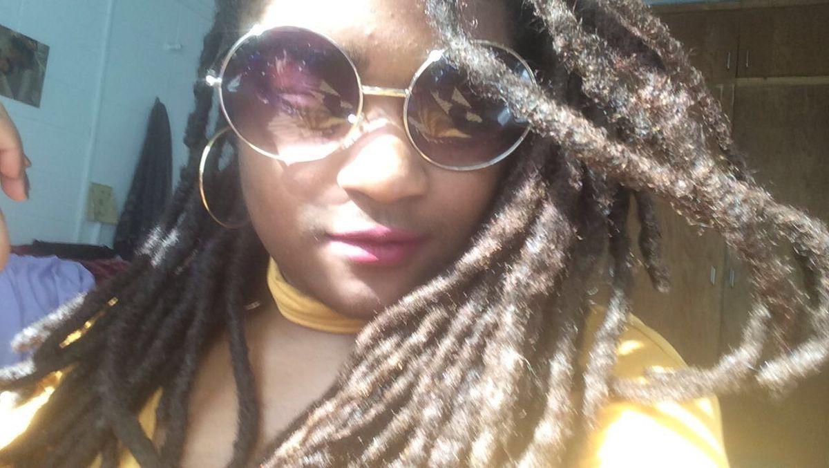 Claudary Jones: Taking On Columbia University