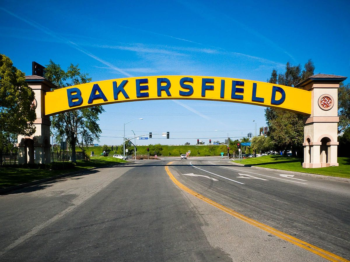 10 Reason Why I Love the East Side of Bakersfield