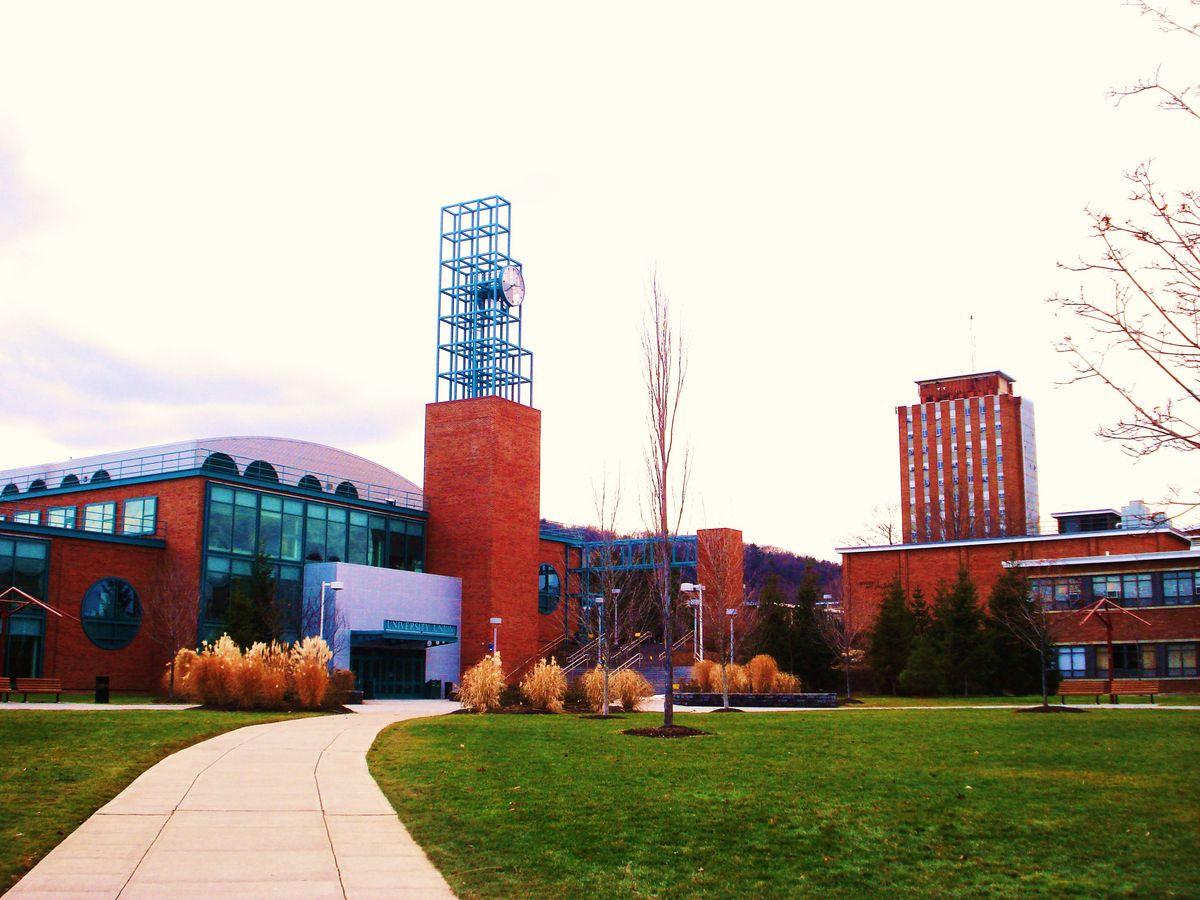 An Undergrad's Reflection In Light Of Recent Binghamton University Tragedies