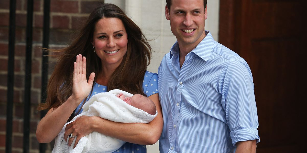 Kate Middleton says posing for postpartum photos was 'slightly terrifying'