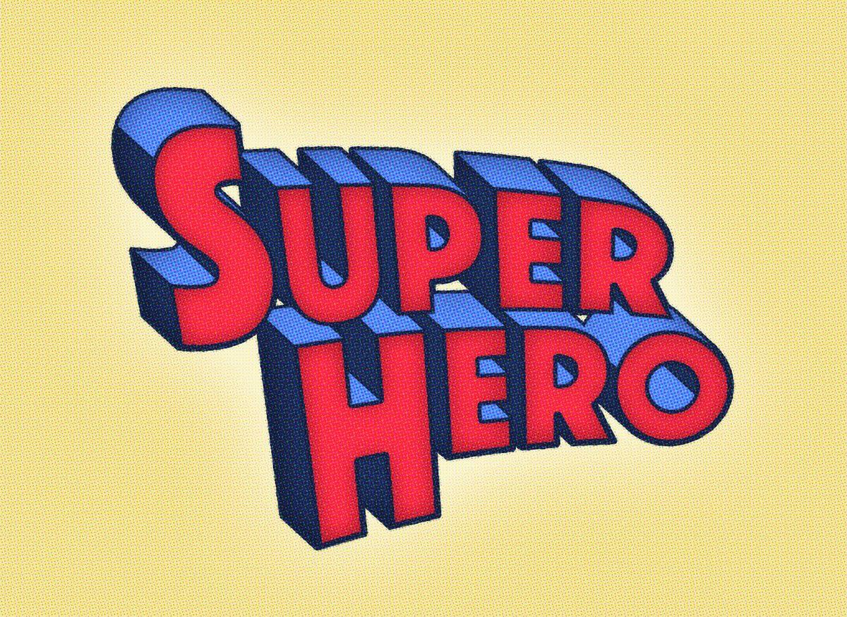 A New Superhero Idea