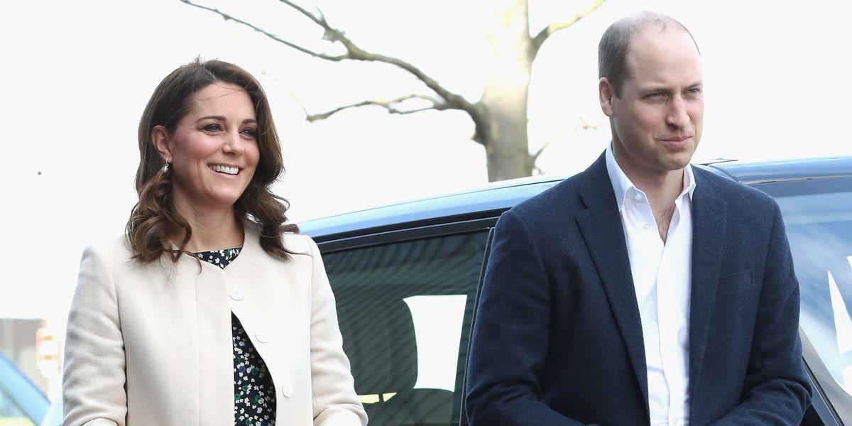 The Newborn Prince Is Large and Kinda Feminist?