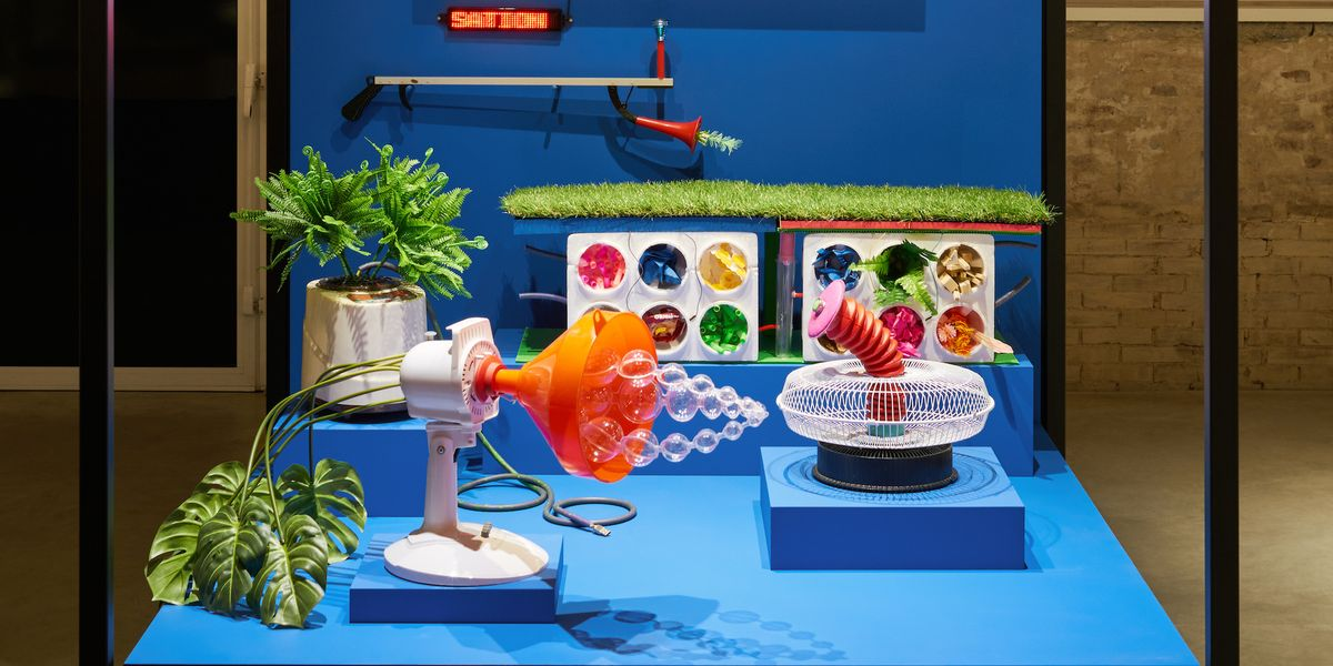 Designs of the Future Debut at Milan's Salone del Mobile