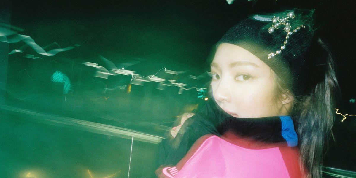 DJ HYO: Girl of the EDM Generation