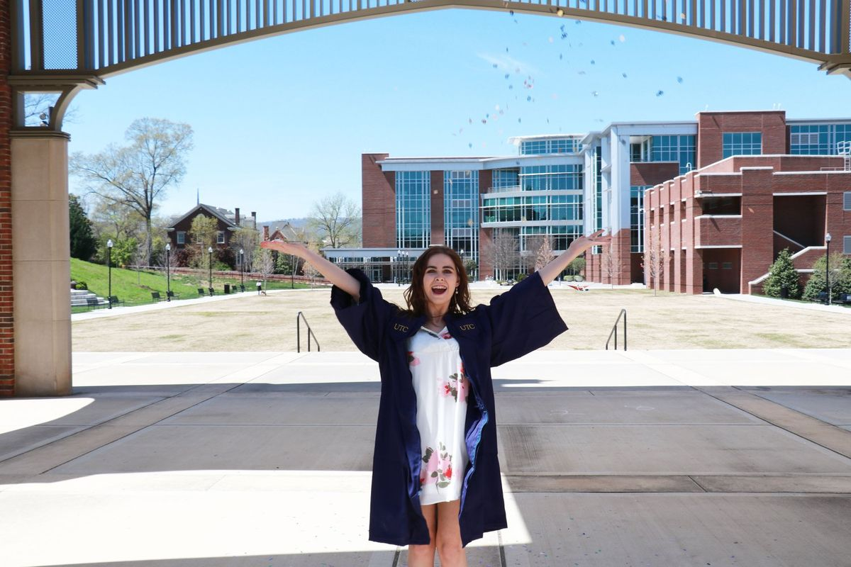 Open Letter To The Graduating College Student