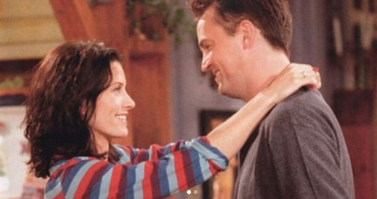 9 On-Screen Couples That Made You Swoon