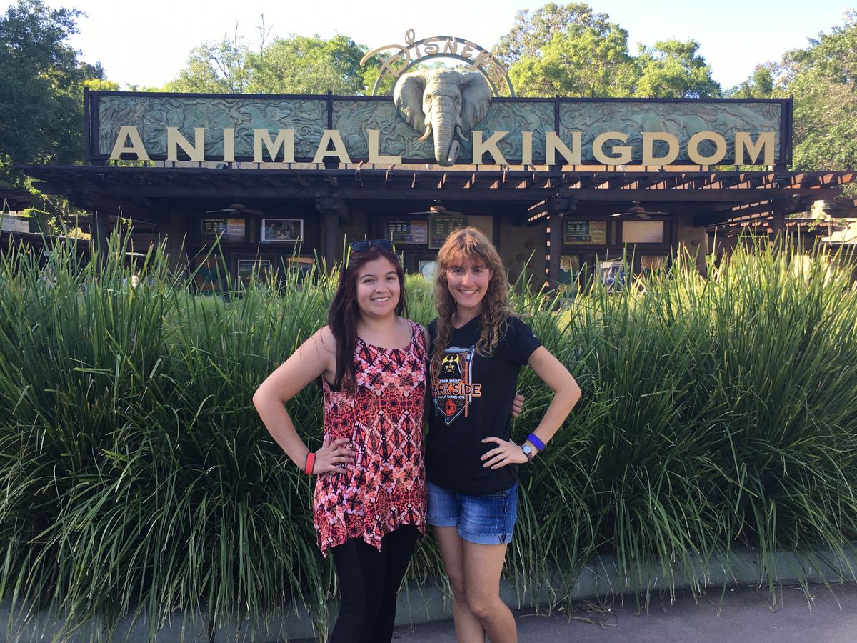 6 Things You Missed At Animal Kingdom's 20th Birthday