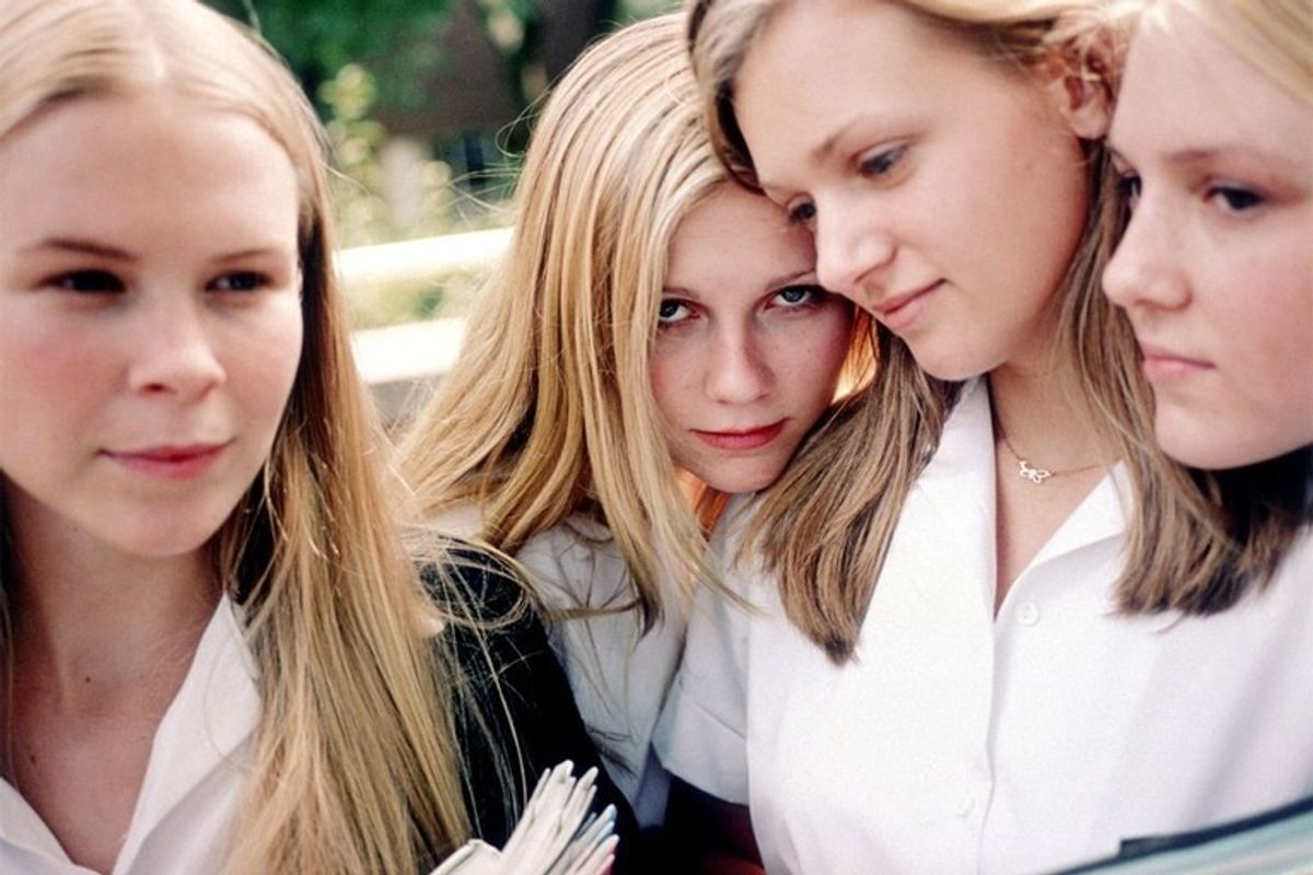 Sofia Coppola Explains Why 'The Virgin Suicides' Wasn't Promoted