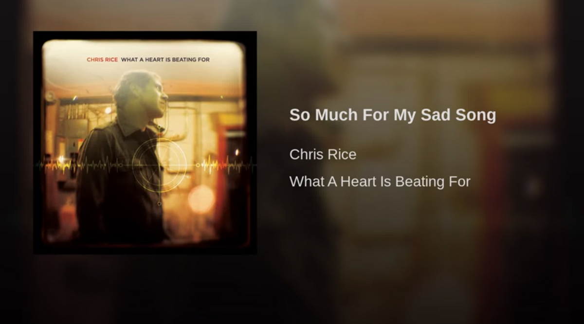10 Reasons Chris Rice Is My Favorite Singer/Songwriter Ever