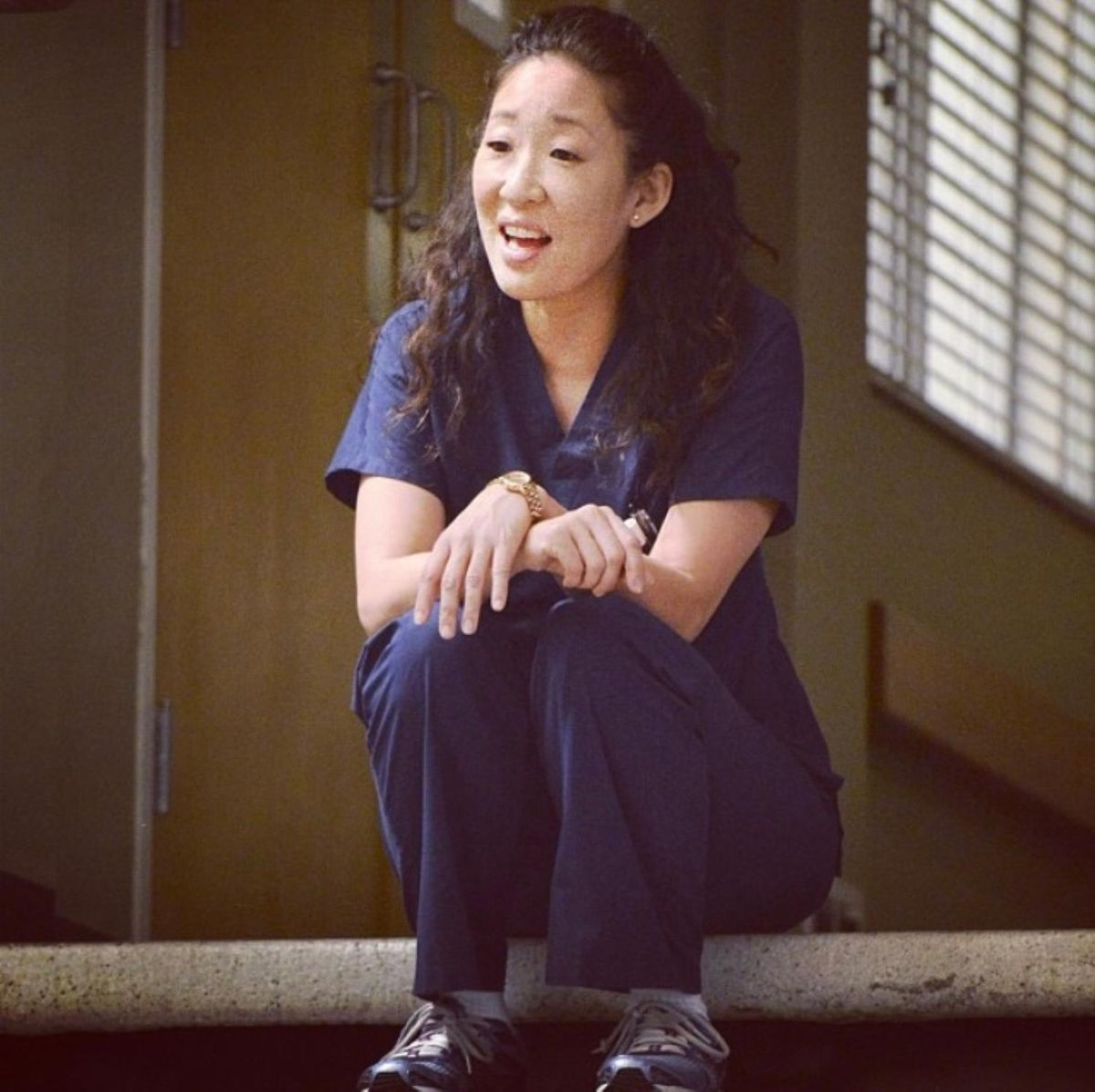 10 Times Cristina Yang Accurately Explained Finals Week