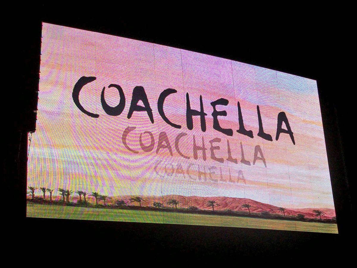 19 Things I'd Rather Spend Money On Than Coachella Tickets