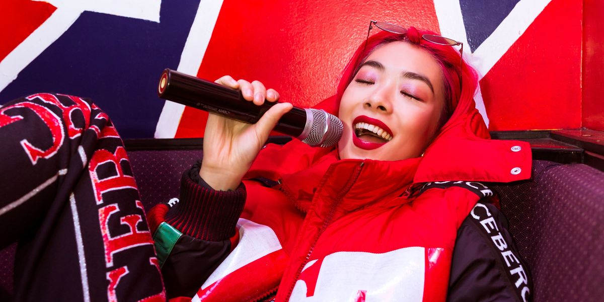 Karaoke With Pop's Next Big Star: Rina Sawayama