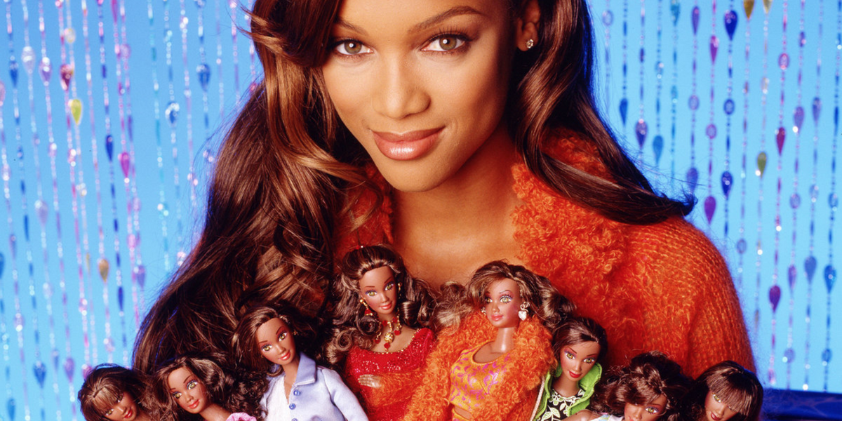 Tyra Banks Swears Lindsay Lohan Will Be In 'Life-Size 2'