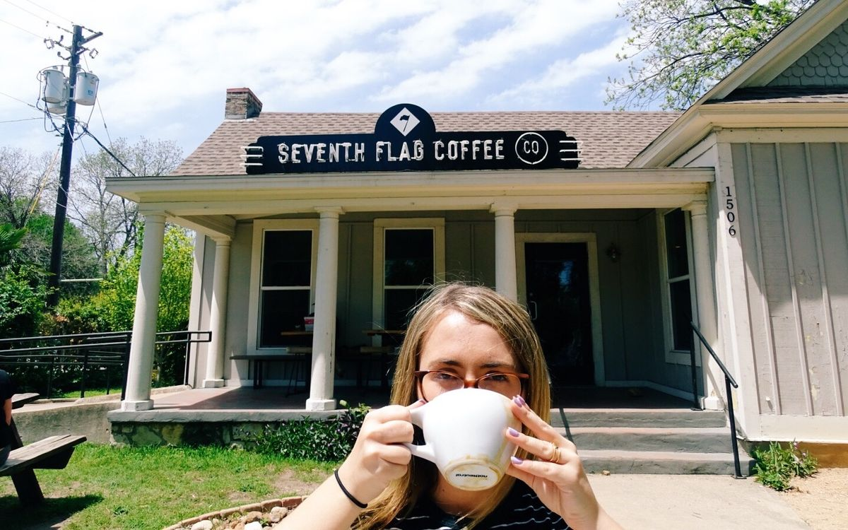The Best Coffee Shops To Visit In Austin, TX For Coffee Addicts Like Me