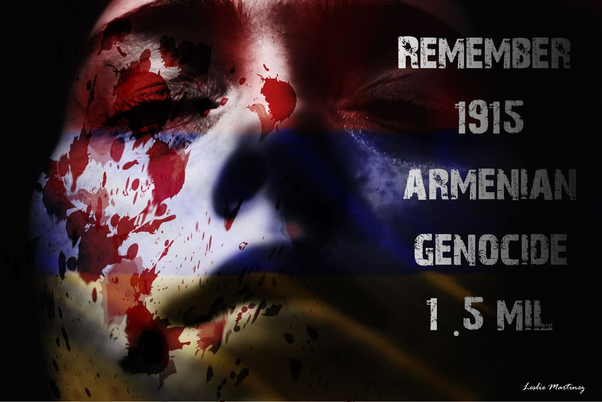 Remembering the Armenian Genocide