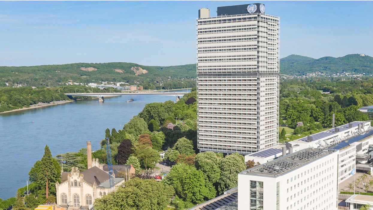 'Business Unusual' Must Be the Mantra in Bonn as UN Climate Talks Resume Next Week