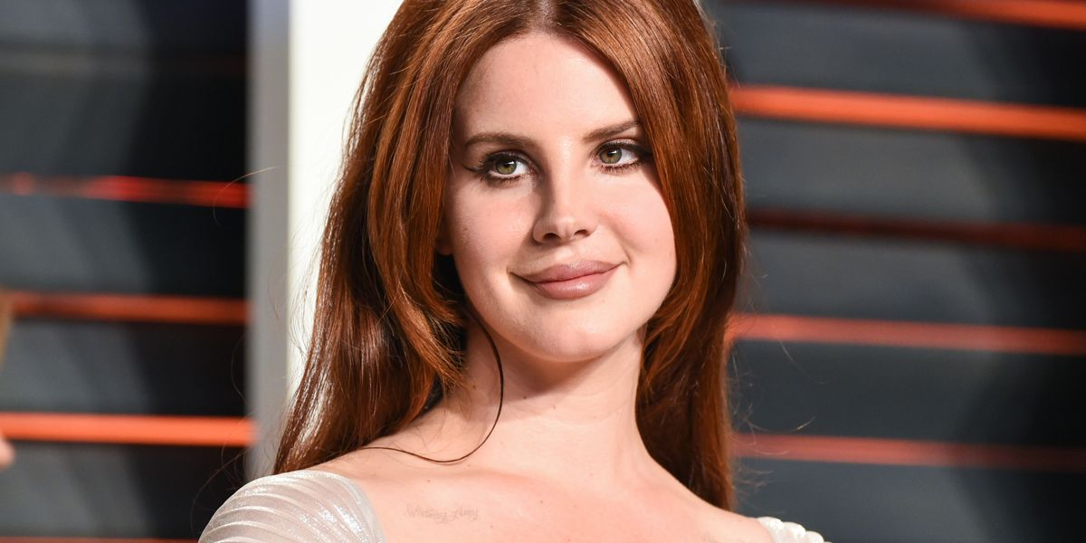 Enjoy This Lovely Father John Misty Cover Of Lana Del Rey's 'Ride'