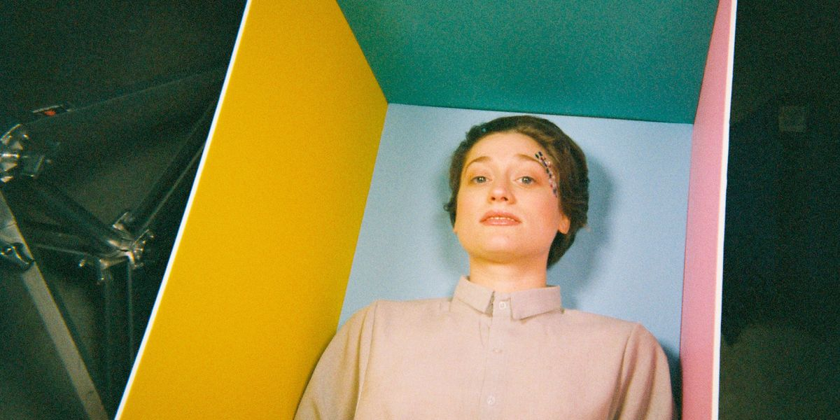 Petal's Jubilant Rock Shows You Can Thrive Despite Your Anxiety