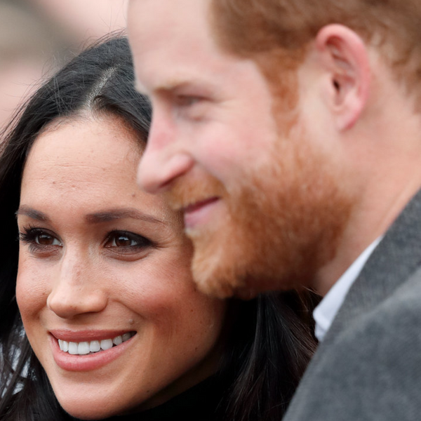Coming Soon on Vinyl: Prince Harry and Meghan Markle's Wedding