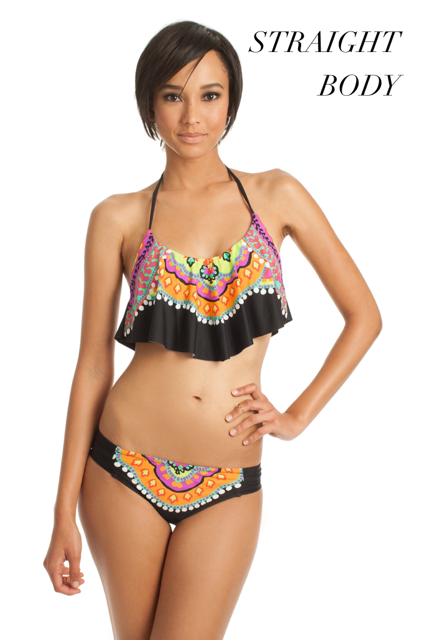 5caac3f25cb60 2015's chicest swimsuits to flatter any body - Motherly