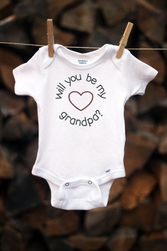 d3c66a5e0 21 exciting ways to share your baby announcement news with Grandma + ...