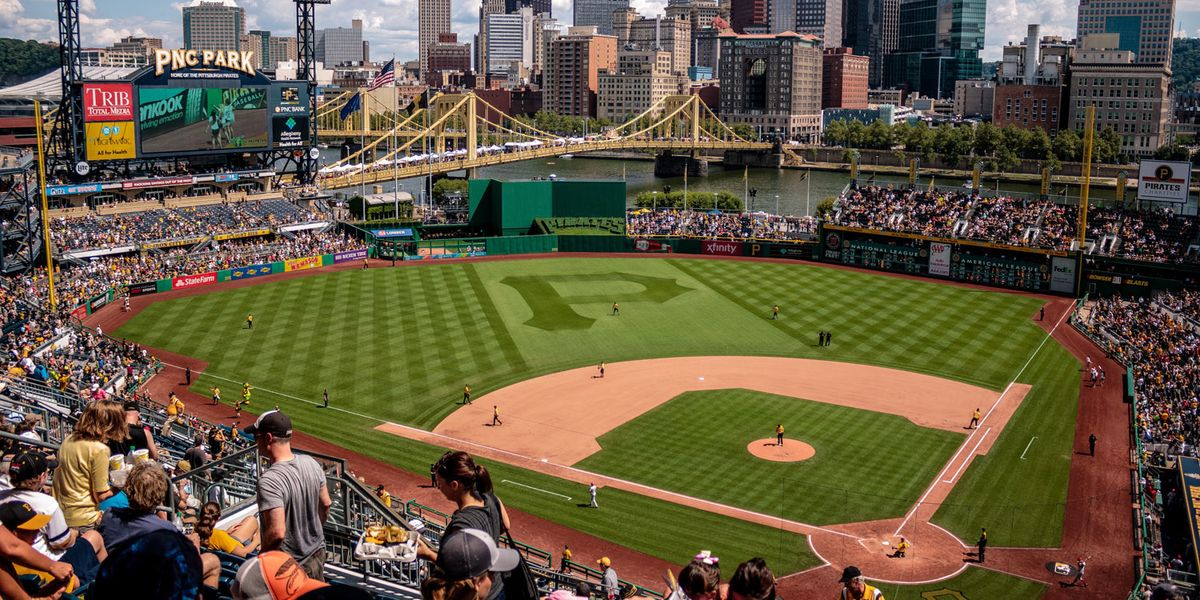Get all this Pittsburgh news in your inbox, free every Friday