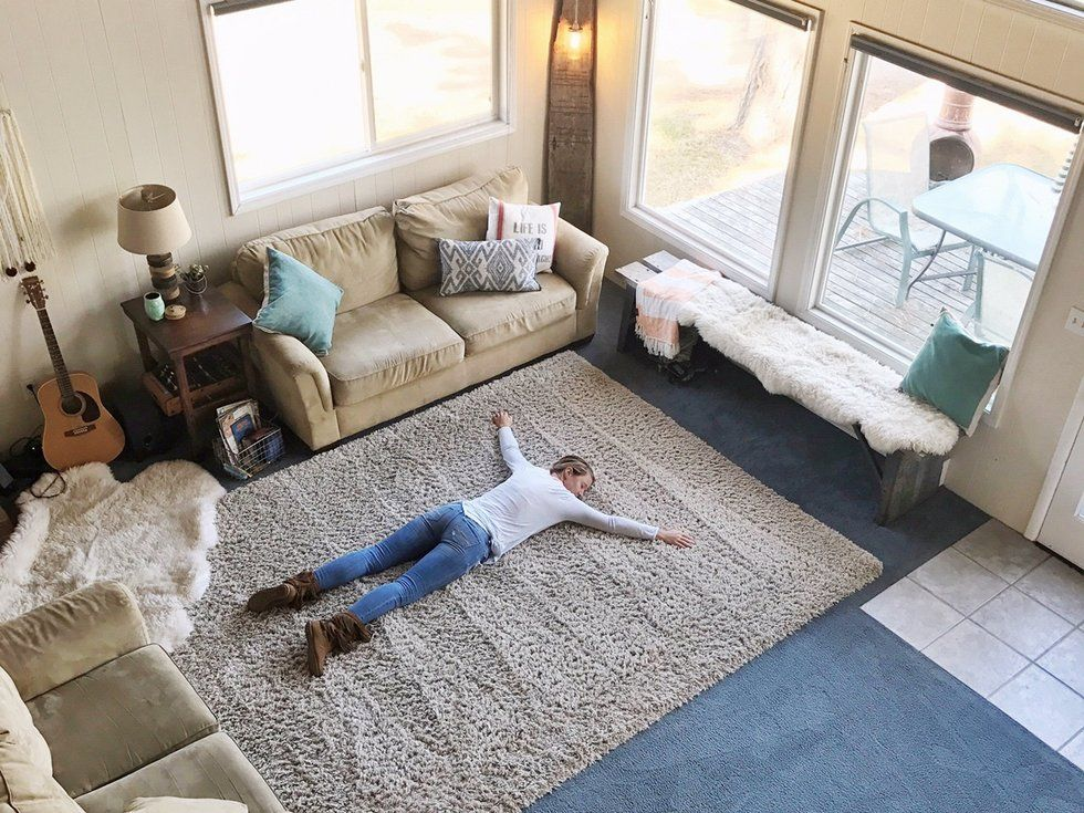 What do stay-at-home moms do all day? - Motherly