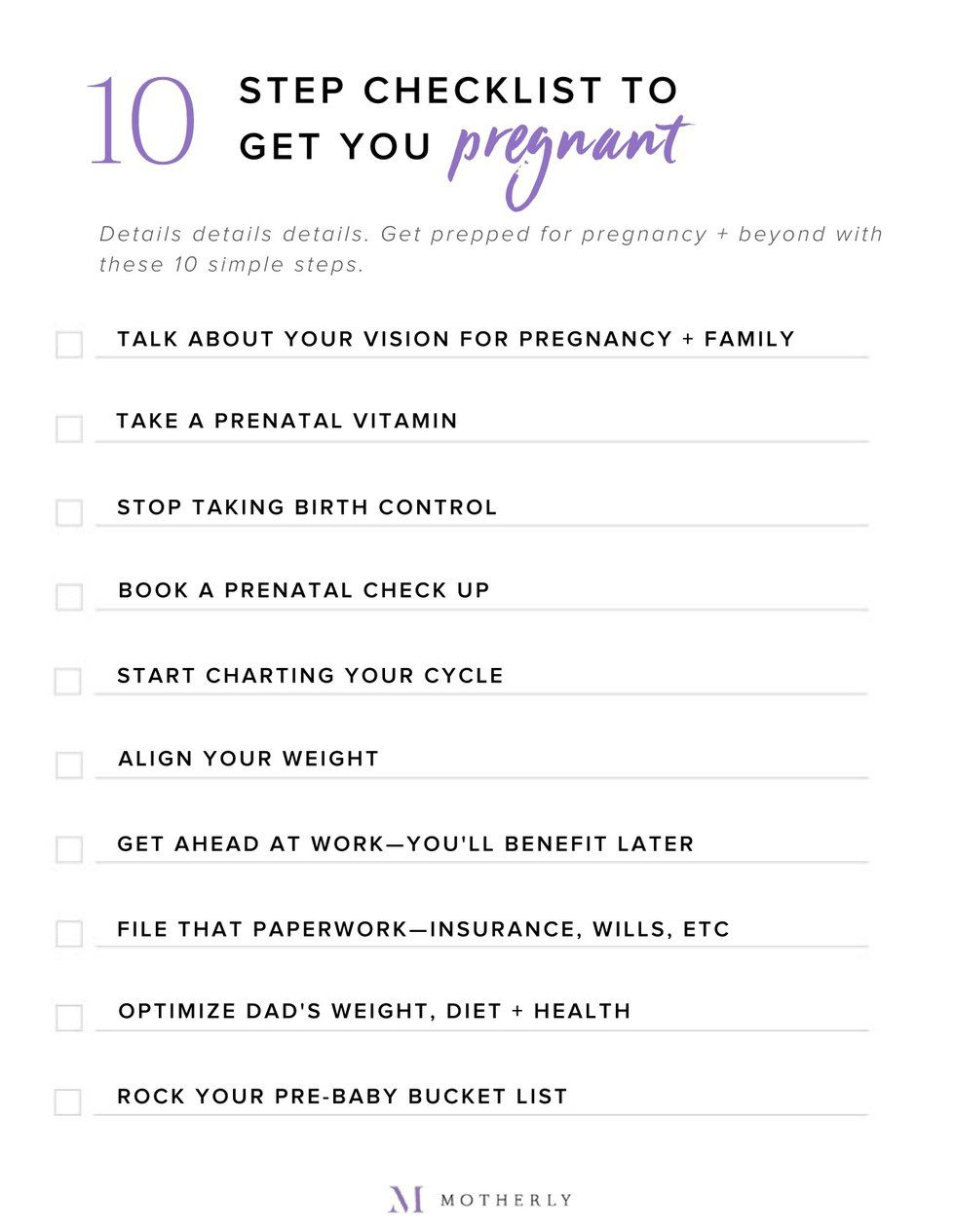 Dating a black man tips to get pregnant