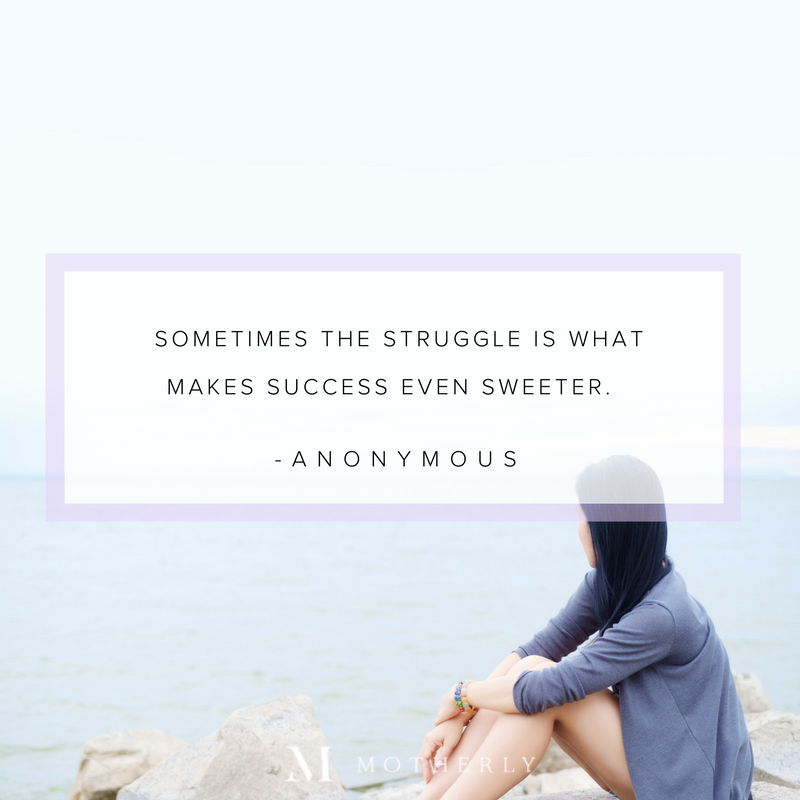 29 inspiring quotes to remember when trying to conceive