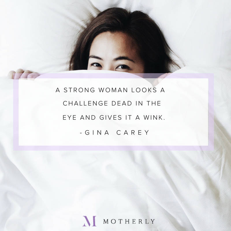 29 inspiring quotes to remember when trying to conceive - Motherly