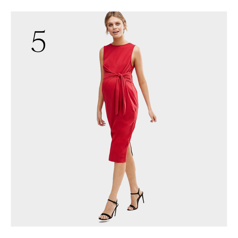 4b2a42d8475d 11 items you need for the ultimate maternity capsule wardrobe - Motherly