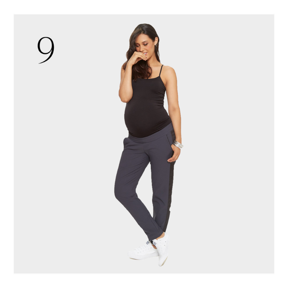 bc48b23bd 11 items you need for the ultimate maternity capsule wardrobe - Motherly