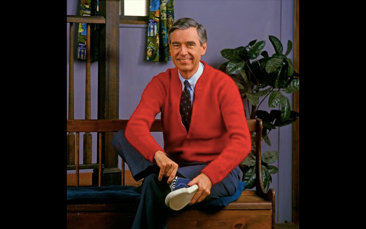 'Mr. Rogers Neighborhood' Is The Greatest Children Show That Ever Existed